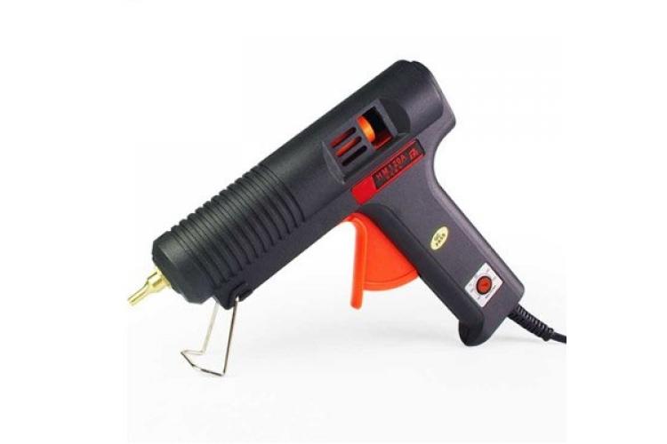 pistolas de pegamento industrial
